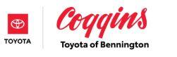 Coggins Toyota of Bennington